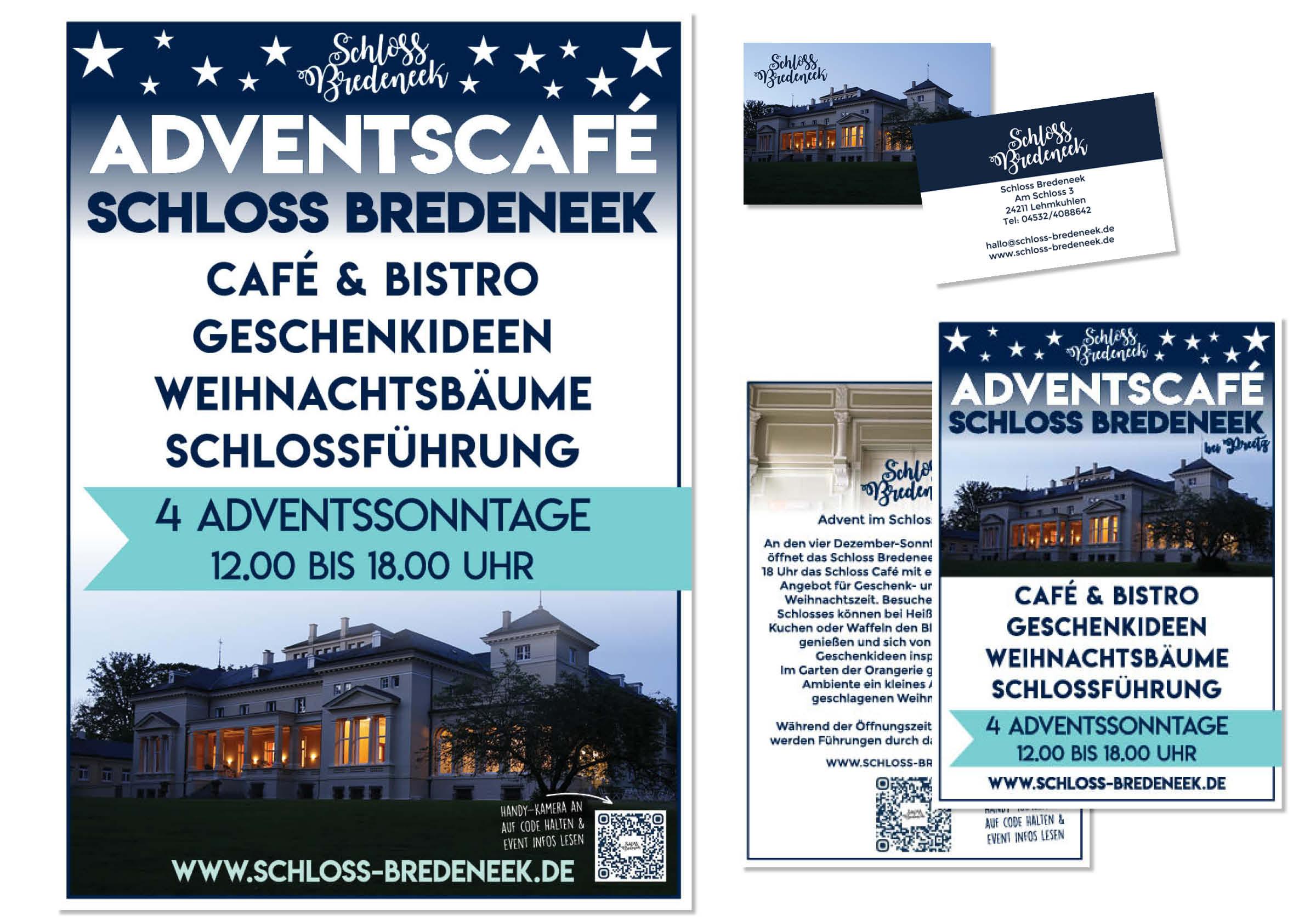 Flyer Poster Business Card Design