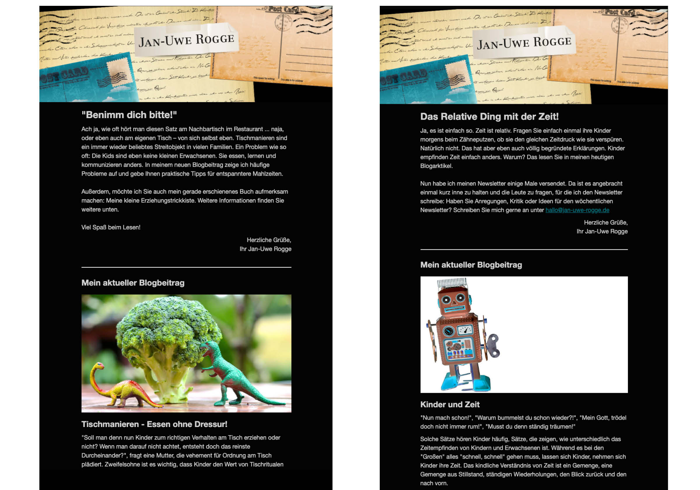 newsletter marketing
